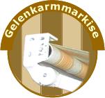Gelenkarm-Markise Typ 2080