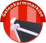 Gelenkarm-Markise Typ 2060